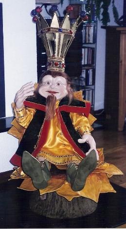 koning-oberon
